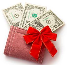 Lån penge til julegaver