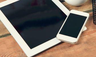 Ny iPad