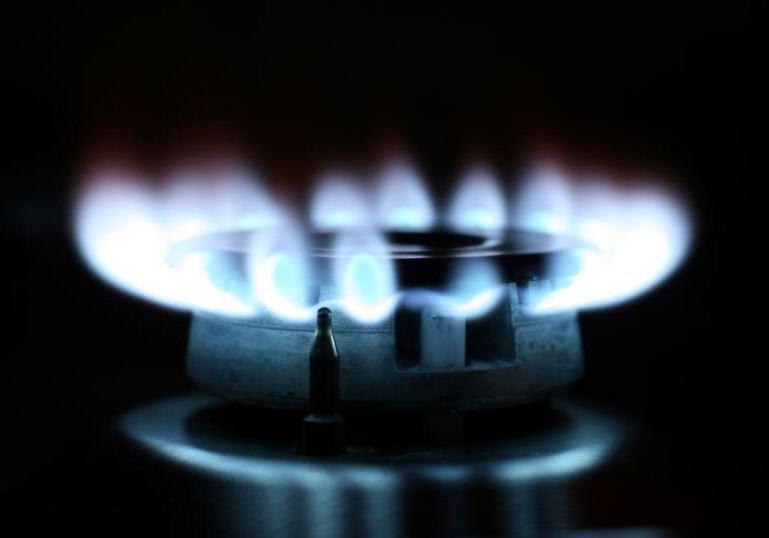 Finansiering af gasfyr