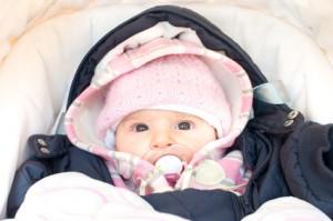 Finansiering af babyudstyr & barnevogn