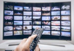 Forbrugslån til Apple TV & Samsung TV