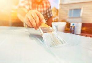 Lån til maling af gulv & paneler