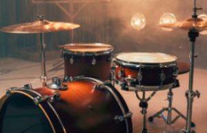 Lån til trommer, guitar eller violin